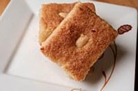 Nammoura (Farina Cake)