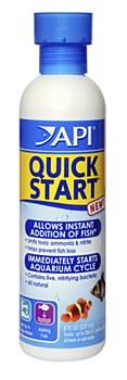 API Quick Start 237ml
