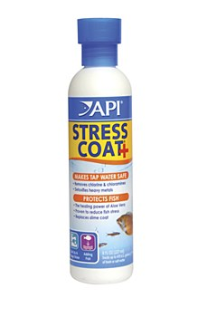 API Stress Coat Water Conditioner 237ml
