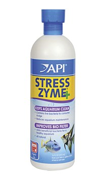 API Stress Zyme Water Conditioner 480ml