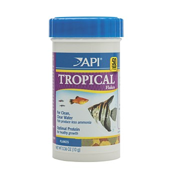 API Tropical Flakes 10g
