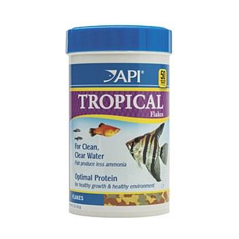 API Tropical Flakes 162g