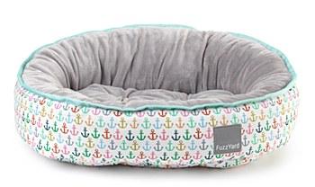 FuzzYard Ahoy Large Dog Bed