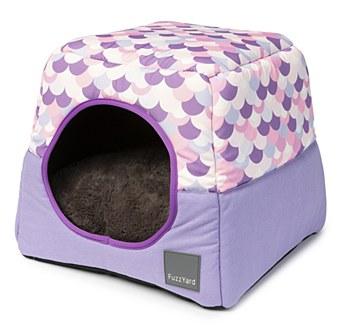 FuzzYard Atlantica Cubby Cat Bed