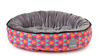 FuzzYard Crush Large Dog Bed