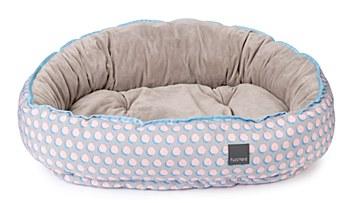 FuzzYard Dippin Medium Dog Bed