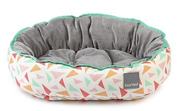 FuzzYard Fab Large Dog Bed