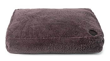 FuzzYard Nanook Truffle Medium Dog Pillow