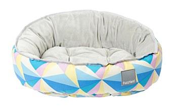 FuzzYard South Beach Large Dog Bed