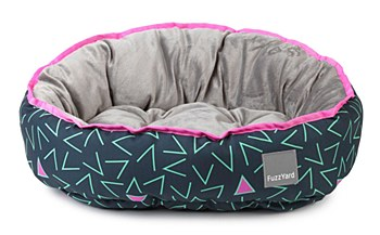 FuzzYard Voltage Large Dog Bed