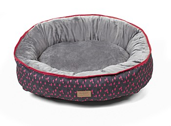 Kazoo Funky Watermelon Large Dog Bed