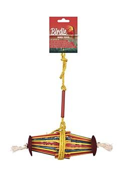 Birdie Forage Chopstick Large Bird Toy