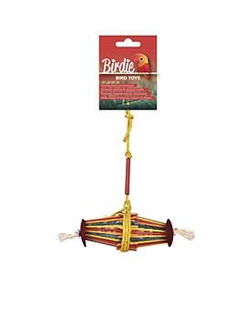 Birdie Forage Chopstick Small Bird Toy