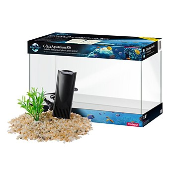 Blue Planet 16 Litre Aquarium Kit