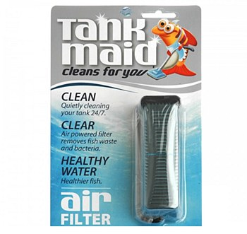 Blue Planet Tank Maid Air Filter