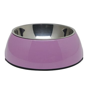 Cat It Cat Bowl Dura Pink Small