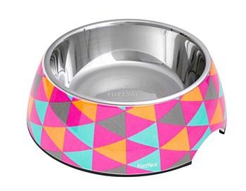 FuzzYard Crush Small Pet Bowl