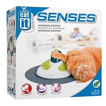 Catit Senses Massage Centre Cat Toy