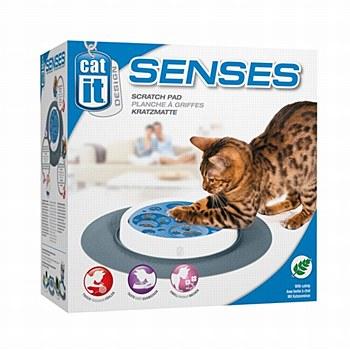 Catit Senses Scratch Centre Cat Toy