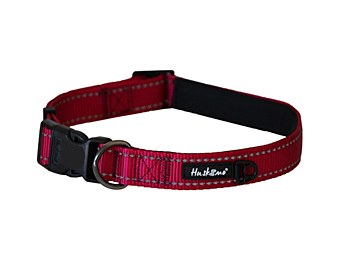 Huskimo Altitude Dog Collar Canyon Large