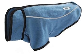 Huskimo Dog Coat Perisher Sky Blue 52.5cm