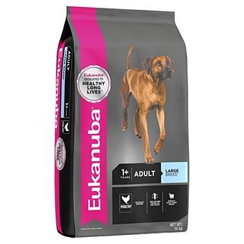 Eukanuba Adult Large Breed 15kg Dry Dog Food
