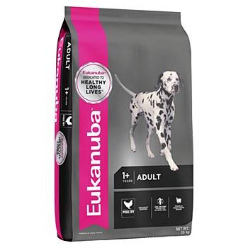 Eukanuba Adult Medium Breed 15kg Dry Dog Food