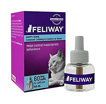 Feliway Refill for Calming Diffuser for Cats 48ml
