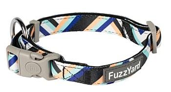 FuzzYard Dog Collar Sonic Large