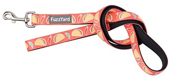 FuzzYard Dog Lead Hey Esse Large