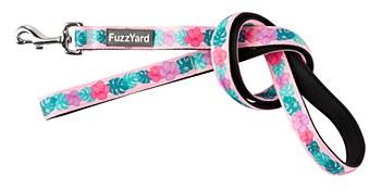 FuzzYard Dog Lead Lahania Small