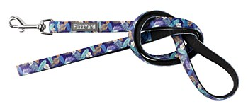 FuzzYard Dog Lead Mahalo Small