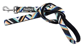 FuzzYard Dog Lead Sonic Small
