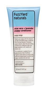 FuzzYard Puppy Conditioner 220ml