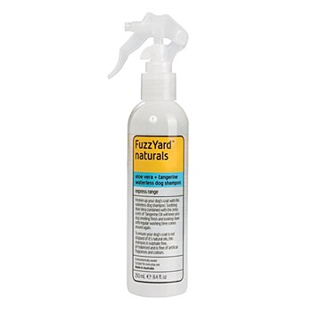 FuzzYard Dog Shampoo Waterless 250ml