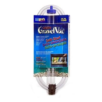 Lees Ultra Gravel Vac Slim