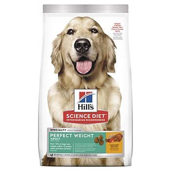 Hill's Science Diet Canine Perfect Weight 12.9kg Dry Dog Food