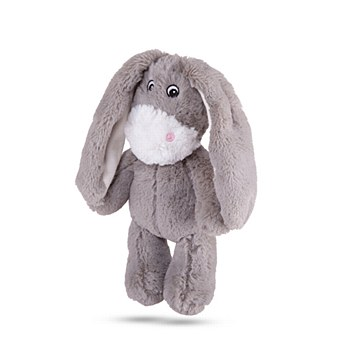 Kazoo Furries Long Eared Donkey Medium Dog Toy