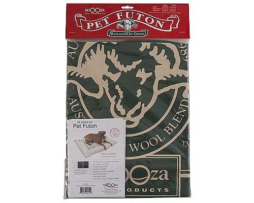 Snooza Futon Cover Original Green