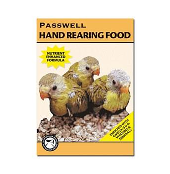Passwell Hand Rearing 1kg Bird Food
