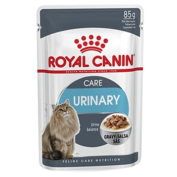 Royal Canin Urinary Care 85g Wet Cat Food