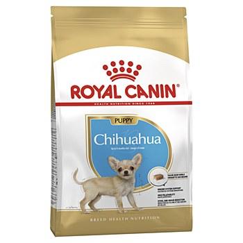 Royal Canin Chihuahua Junior Dog 1.5kg Dry Dog Food