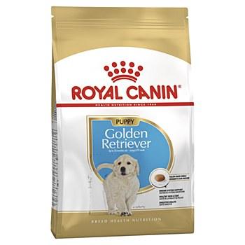 Royal Canin Golden Retriever Junior Dog 12kg Dry Dog Food