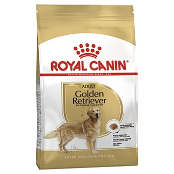Royal Canin Golden Retriever Adult Dog 12kg Dry Dog Food