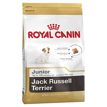 Royal Canin Jack Russell Terrier Junior 1.5kg Dry Dog Food