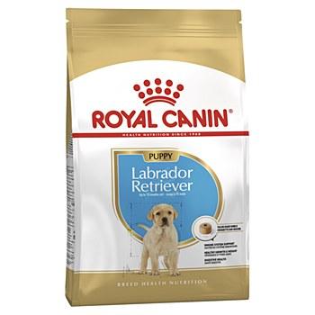 Royal Canin Labrador Retriever Junior Dog 12kg Dry Dog Food