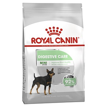 Royal Canin Small Dogs Digestive Care 3kg Dry Dog Food