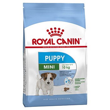 Royal Canin Mini Puppy 2kg Dry Dog Food