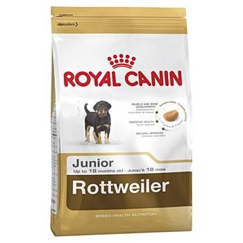 Royal Canin Rottweiler Junior 12kg Dry Dog Food