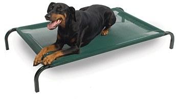 Snooza Flea Free Medium Dog Bed